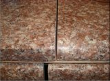 G687 Peach Red Granite for Floor Tile (LY-111)