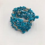 New Smart Multilayer Resin Stone Bracelet Jewelry for Sale