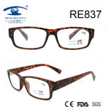 2017 Wholesale Patch High Quality Reading Glasses (RE837)