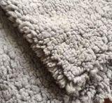 100% Polyester Sherpa Velvet