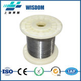 Nichrome Ni80cr20 Resistance Heat Ribbon Strip