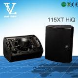 115xt Hiq 2-Way 15inch Monitor Coaxial Stereo Speaker