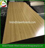 18mm Melamine Laminated MDF with Different Colours for Furniture/Building Material