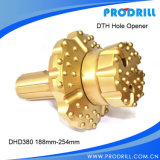 DHD360 152 Mm-254 Mm DTH Hole Opener Drill Bits