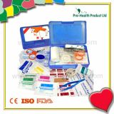 (pH028)Plastic First Aid Kit Box