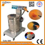 Pulse Powder Coating Spray Gun