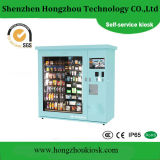 Special Cabinet Vending Machine Kiosk with Advanced Elevator