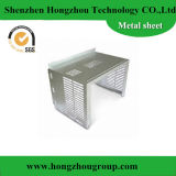China Supply Customized Sheet Metal Fabrication Components From Factory