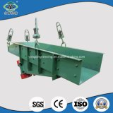 Small Automatic Mining Powder Vibrating Feeder with Motor (GZG40-4)