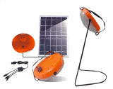 Solar LED Study Reading Light Lamp