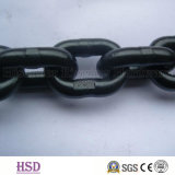 G80 Lifting Chain Material Alloy Steel