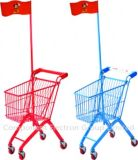 Kids Shopping Trolley Toy Trolley Cart
