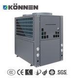 Industrial Use Air Source Heat Pump Water Heater