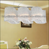 Fashion Modern Lighting in Crystal Shades for Home Decorative Lamp Light