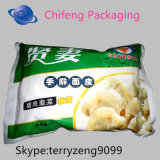 Color Printing Frozen Food Bag