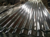 0.20mm Sgch Building Material Corrugated Galvanized Steel Roofing Sheet