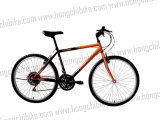 Alloy Frame Professional MTB Bike/MTB Bicycle with Rear Carrier for Dirt Road/City Bike (HC-TSL-MTB-40019)
