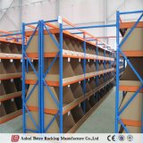 Factory Price Long Span Steel Plate Storage Shelving