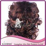 Kanekalon Synthetic Hair Wig Fashion Hair Wigs