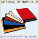 Colour Aluminium Composite Panel with Excellent PE/ PVDF Coating