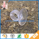 Strong Rubber Vacuum Suction Cup with Threaded Screw
