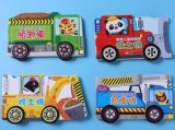 3D Car Pop-UPS Paperboard Books