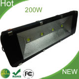 Outdoor Light 200W LED Tunnel Light with Ce RoHS FCC LVD