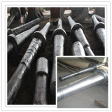 Custom Made Large Hot Forged Industry Shaft