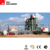 180 T/H Hot Batching Asphalt Plant for Road Construction