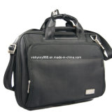Single Shoulder Bag Handle Laptop Computer Bag Case (CY8955)