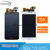 Phone LCD Display Touch Digitizer Screen Replacement for Samsung Galaxy S5 I9600