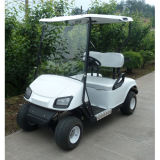 White Color 2 Seater Electric Car (JD-GE501A)