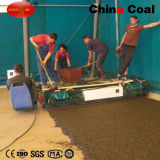 Running Track Rubber Paver Laying Machine