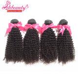 Wholesale Kinky Curly Human Hair Bundles Unprocessed Virgin Malaysian Hair
