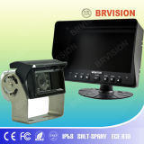 "7"" Reversing Monitor with Auto Shutter Camera with Heater Function"