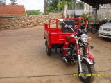 Jincheng Tricycle Model Jc150zh