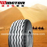 Good Self-Cleaning Rib-Strip Pattern Tyre, Sand Tire