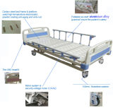 Cheap Price Hospital Bed Patients Home Care Electric 3 Functions