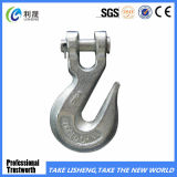 Forged Alloy Steel Clevis Grab Hook