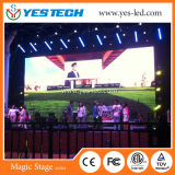 500*500mm P5.9 Magic Stage Large SMD Indoor LED Panel