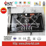 Enamel Grill Glass Top Gas Stove