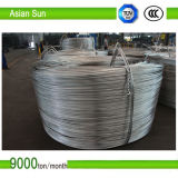 9mm Aluminium Wire Rod for Electrical Use
