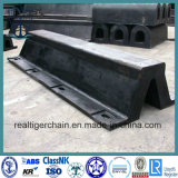 Super Arch V Type Marine Rubber Fender