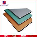 PE Coated ACP 3mm Foam Board Aluminum Panel