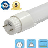 LED Tube Light with TUV Mark, CE and RoHS, 4ft, 80ra, Isolated Driver