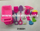 Hot Sale Beach Set Toy, Summer Outdoor Toy (3140201)