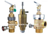 FM200-Fire Suppression System -Pneumatic Container Valve