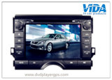 Car MP4 Player with GPS Navigation for Toyota Reiz