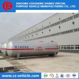 ASME Standard 120m3 LPG Storage Tank Pressure Vessel