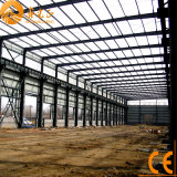 Cecertificated Prefabricated Steel Structure Warehouse (pH-29)